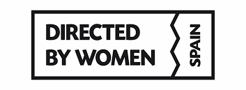 Logo Directed By Women Spain